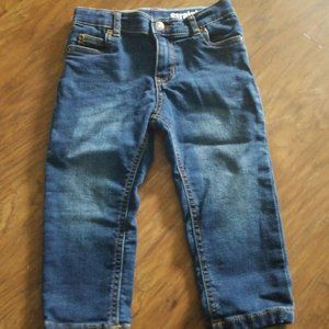 Carters Size 24 Months Jeans